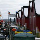 Boltenhagen Fischereihafen