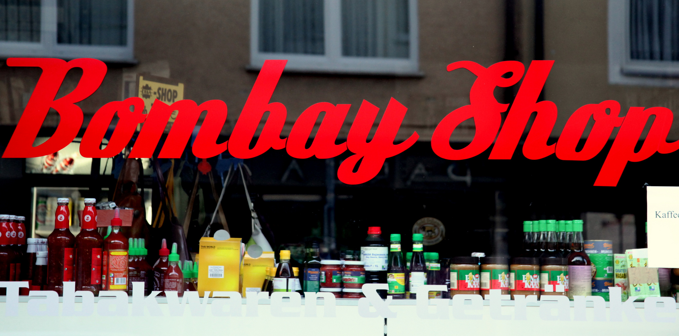 Bombay in Ulm