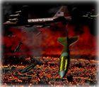 Bomben für die Freiheit