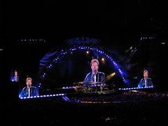 Bon Jovi live in München