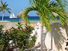 Bonaire - Blick von unserer Veranda - Kings Beach Resort