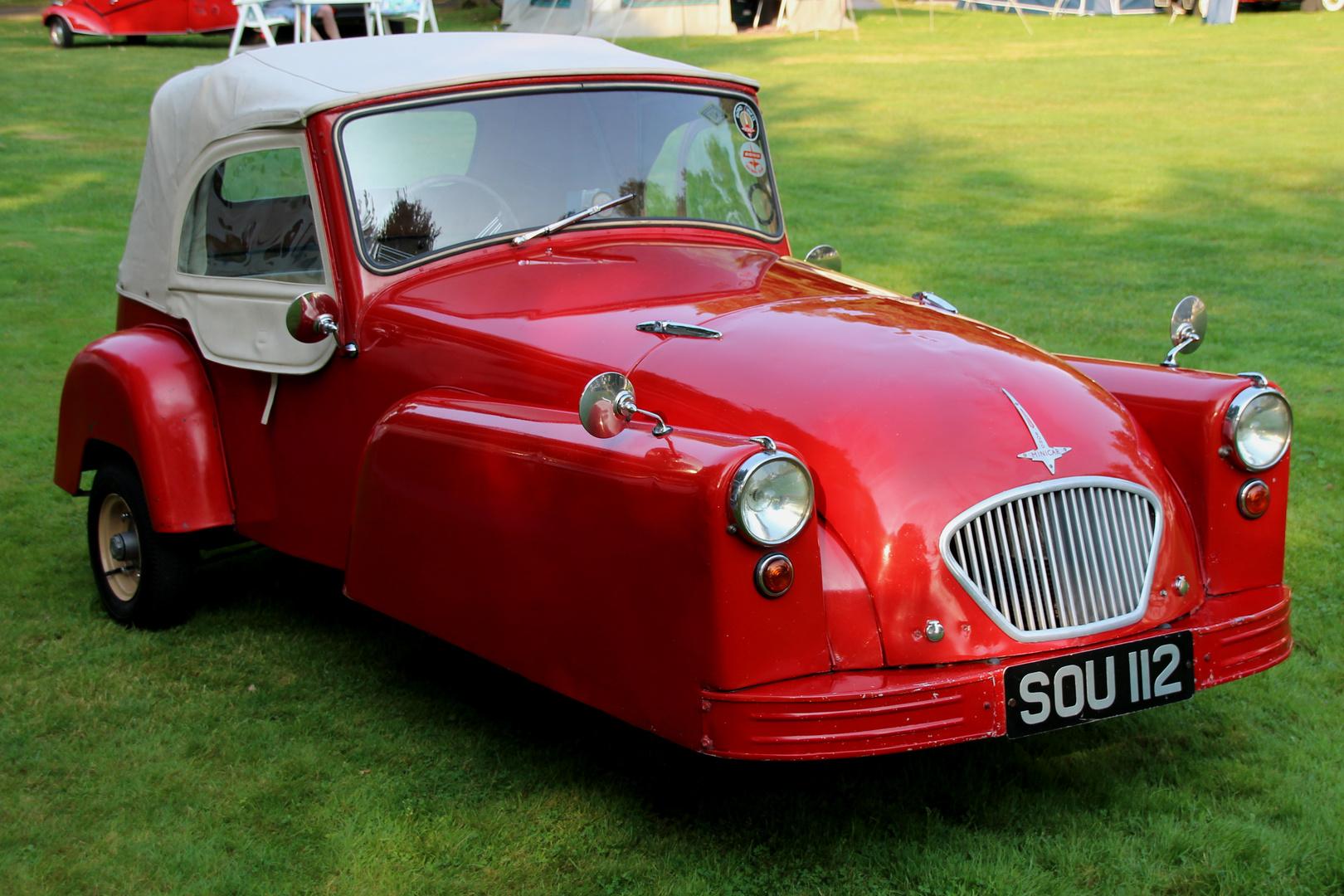 Bond Minicar