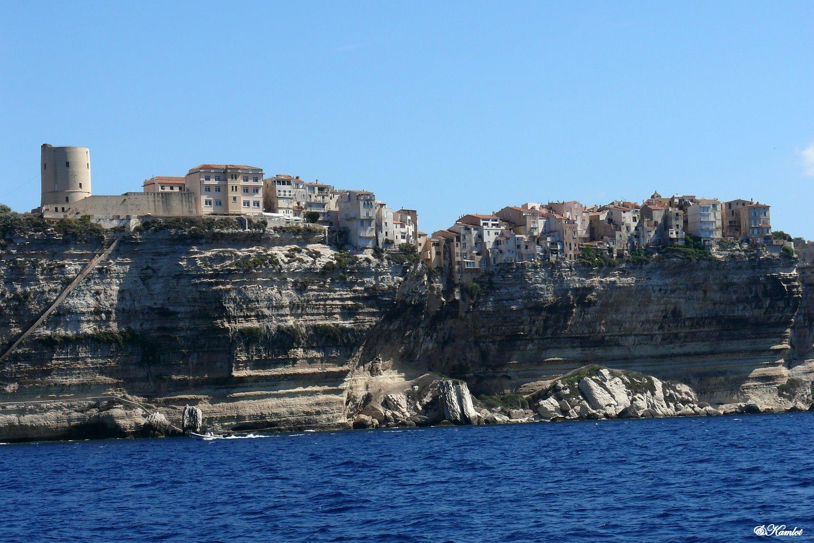 Bonifacio / Corse
