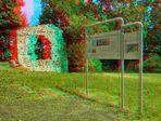 "Bonifatius-Route: ""Schafskirche"""