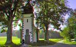 Bonifatius-Route: Schnepfenkapelle bei Großenlüder