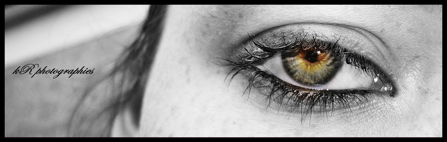 bonito ojo eli