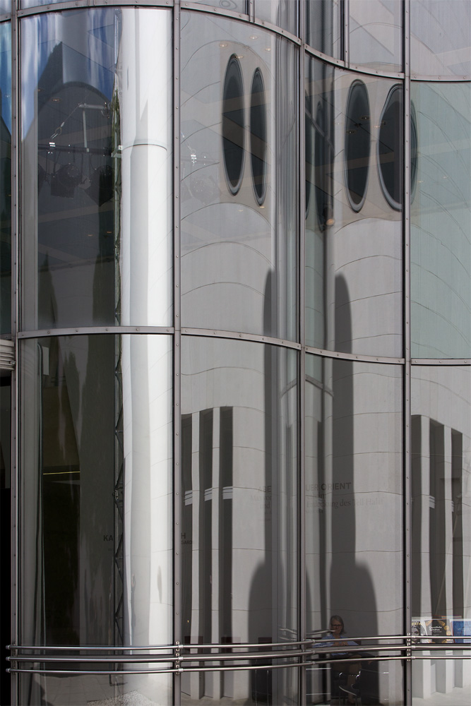 Bonn - Bundeskunsthalle