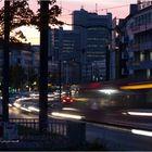 Bonn - City - Rush Hour -