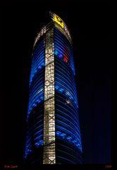 Bonn - Der Tower
