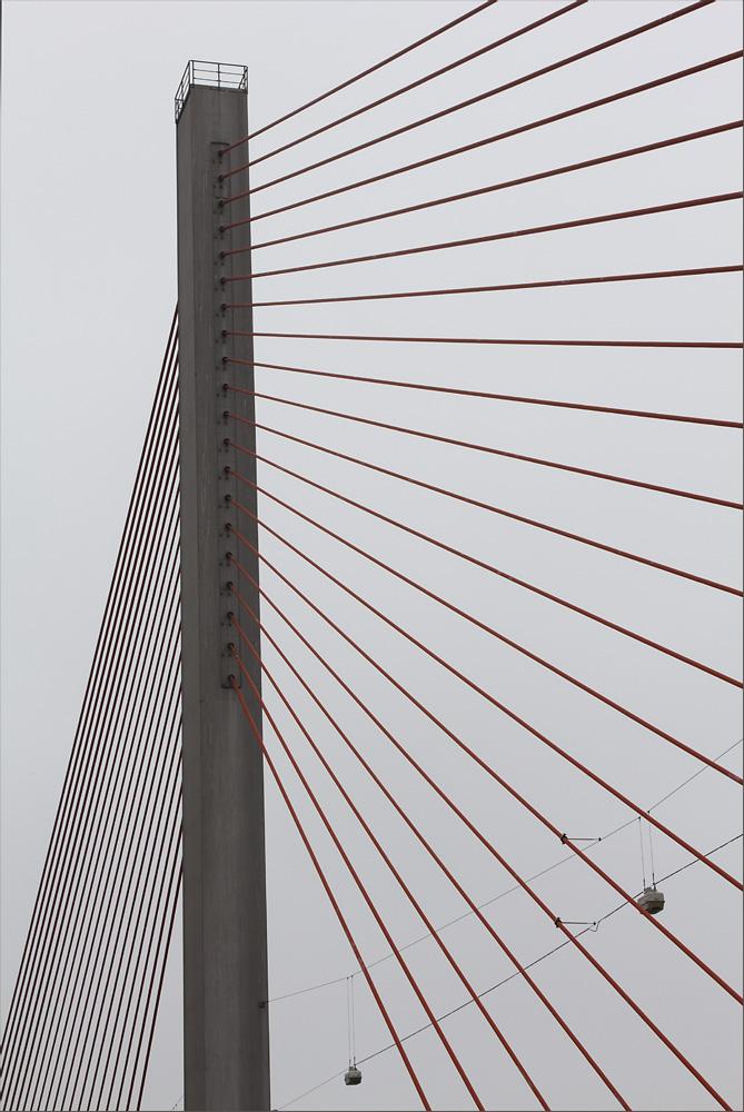 Bonn Friedrich-Ebert-Brücke