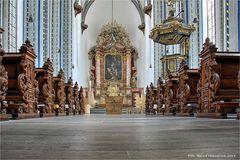 Bonn Namen-Jesu-Kirche ......