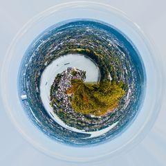 Bonn und Königswinter (5neu)- little planet