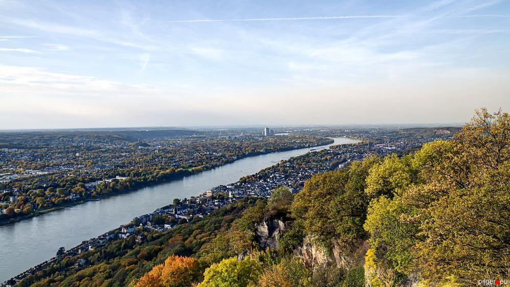 Bonn - vor genau 3 Monaten
