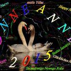 Bonne Année au Monde