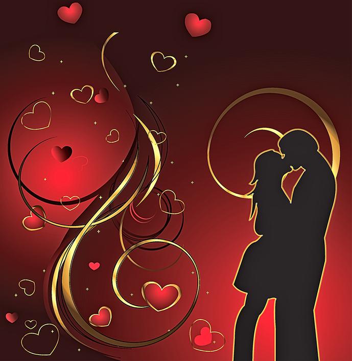 Bonne Nuit Les Amoureux Photo Et Image Cartes De Voeux