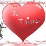 Bonne Saint-Valentin !!!!