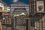 Bonner Markt mit Rathaus