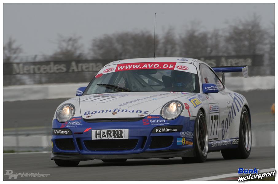 Bonnfinanz Motorsport