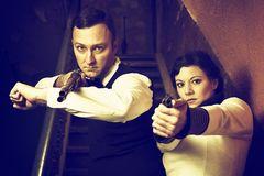 Bonnie & Clyde - 2. Teil