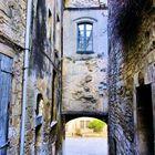 Bonnieux en Luberon. 1.