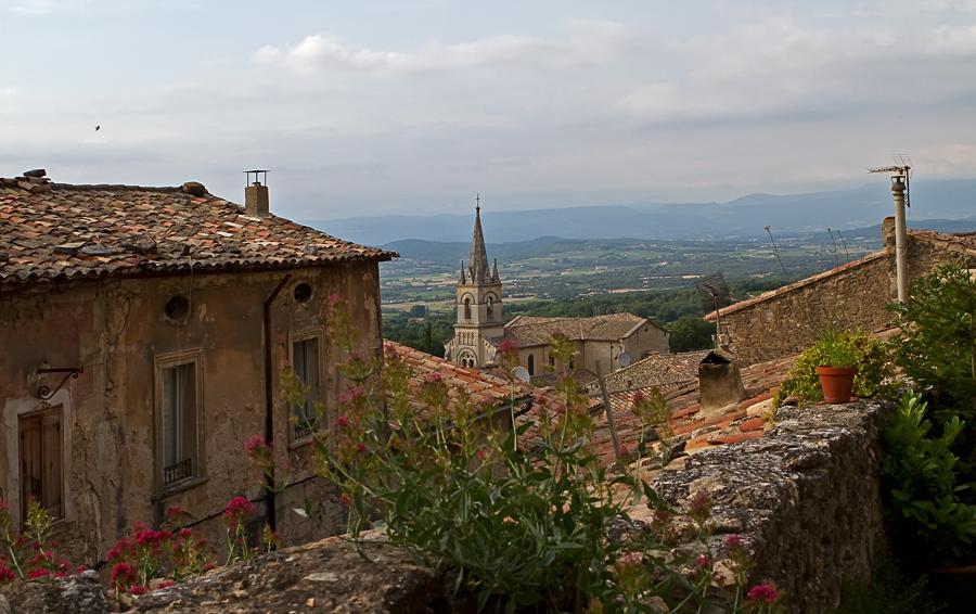 Bonnieux Provence 2