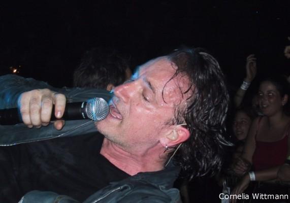 Bono von U2