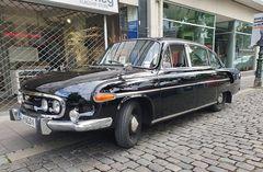 Bonzen - Limousine