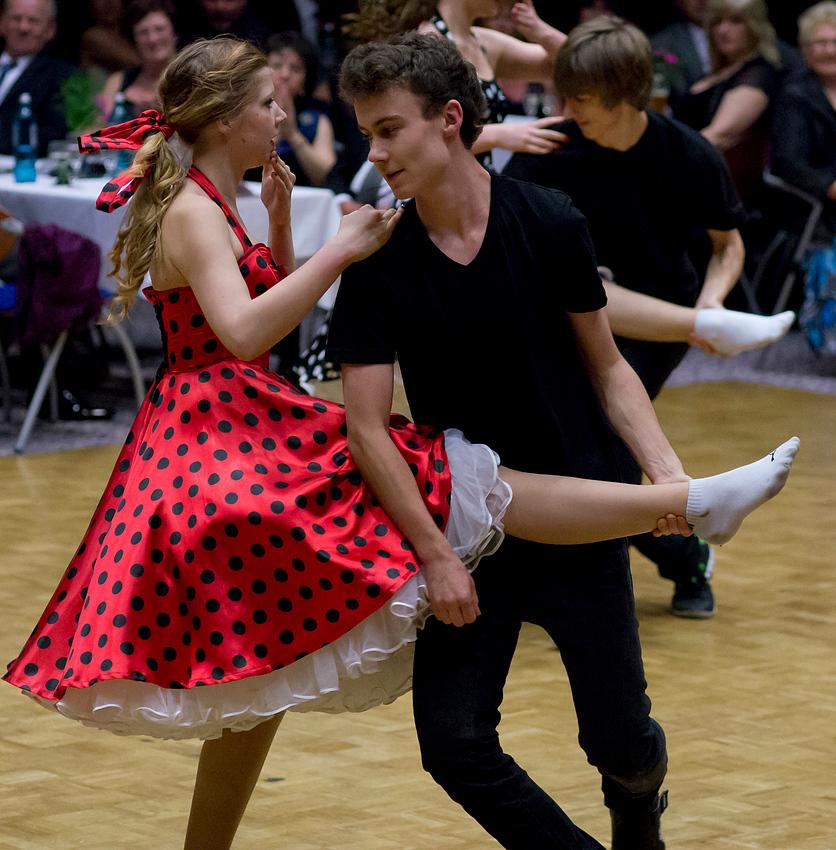Lieblings Boogie-Woogie Formation der Tanzschule Streng in Fürth (1) Foto &FT_16