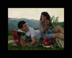 Book Report: Adam and Eve
