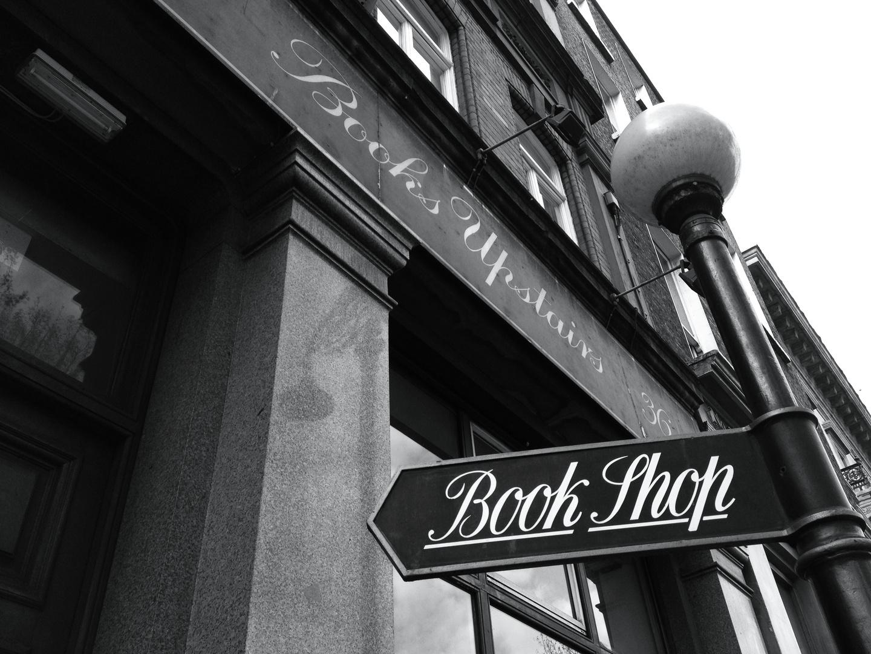 Book Upstairs