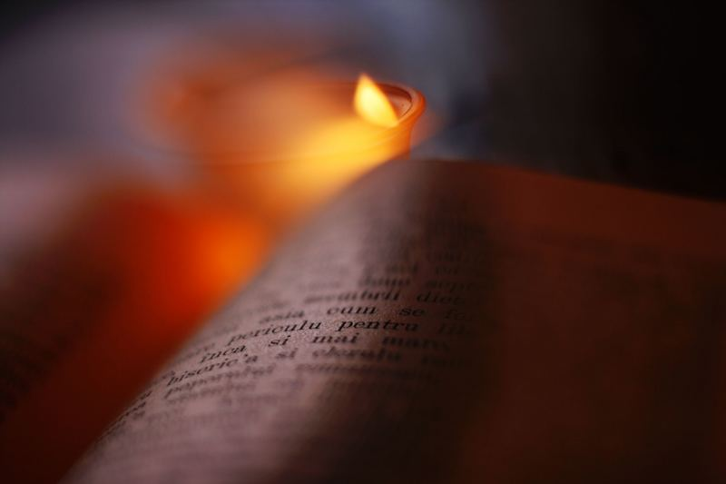 Book&Candle