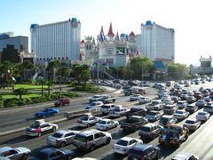 Boomtown Las Vegas
