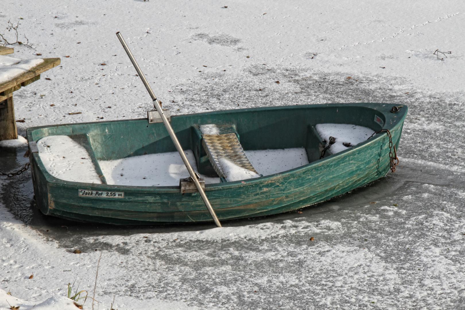 Boot 2013, festgesetzt