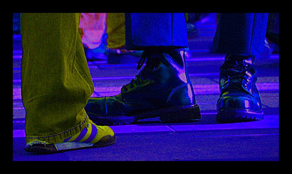 Boot Boy