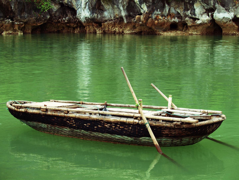 Boot in Vietnam