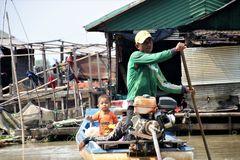 BOOT Junge Cambodia Ca-20-20-col +7Fotos