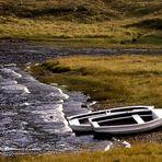 Boote 3 - irgendwo in Schottland