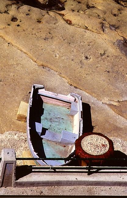 Boote 6 - auf Malta