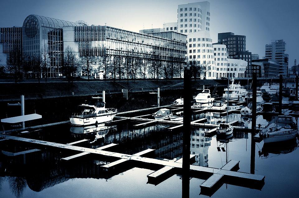 Boote & Bauten