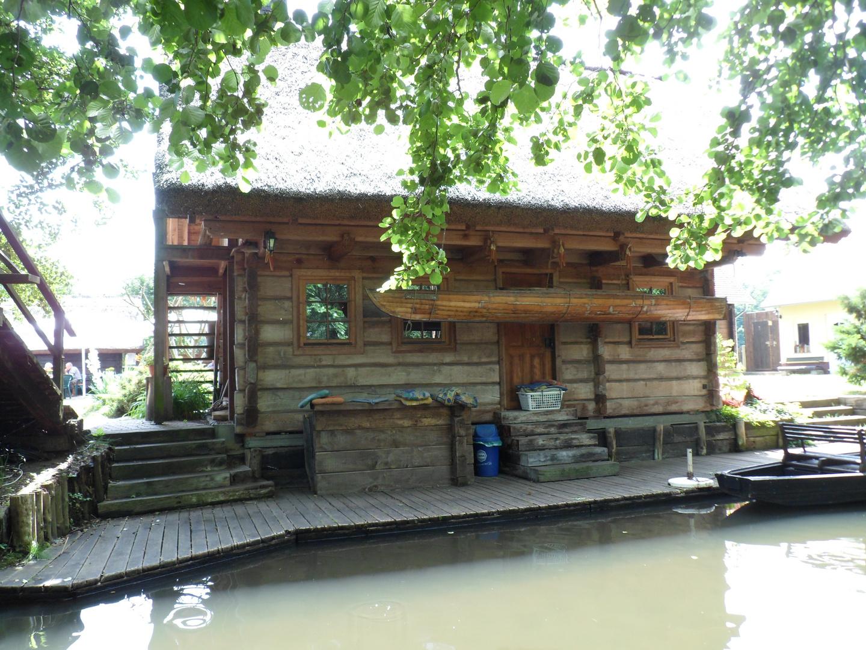 Boots-Haus