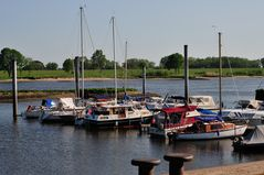 Bootshafen Zollenspieker