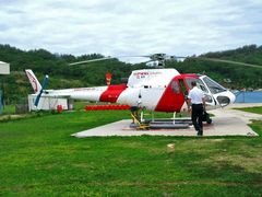 Bora Bora - Charter -