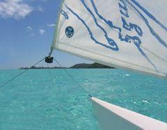 Bora Bora -- grenzenlose Freiheit 2 --