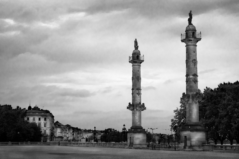 Bordeaux (IV)