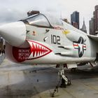 Bordgestützte Kampfflieger