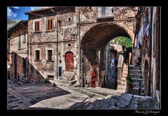 Borghi d'Abruzzo