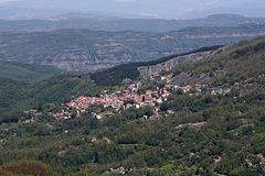 Borghi del Pollino (Basilicata)