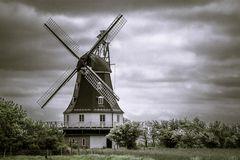 Borgsumer Mühle