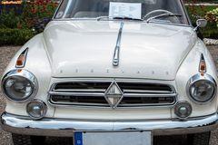Borgward Isabella Cabriolet, D 1960 bei Classic Cars