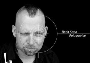 Boris Kühn
